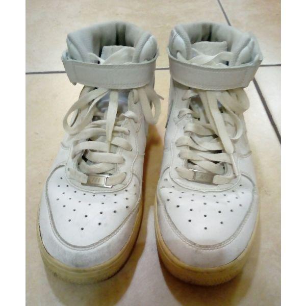 Πωλούνται Nike Air Force I. - αγγελίες σε Θεσσαλονίκη - Vendora.gr ec019916317
