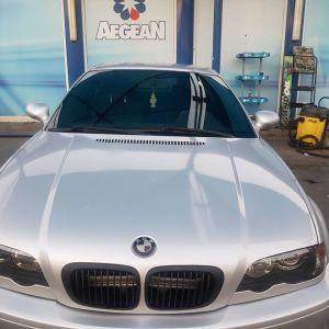 BMW 320CI Mοντελο 2000