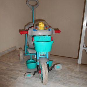 ποδηλατάκι παιδικό