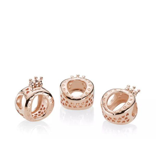 54ddea328e ΚΑΙΝΟΥΡΓΙΟ Pandora charm crown rose gold… - € 30 - Vendora.gr