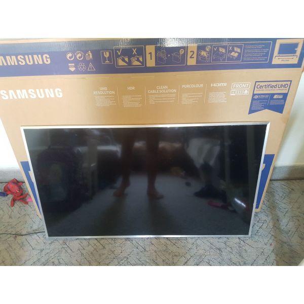 Samsung tv  Ue49mu6402u