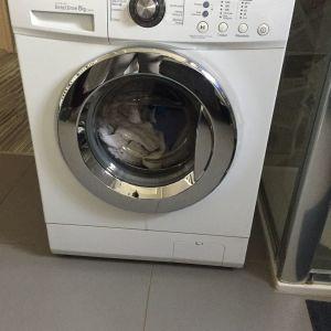 Πλυντήριο LG AAA+