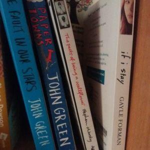 Βιβλία Best seller στην αγγλική γλώσσα