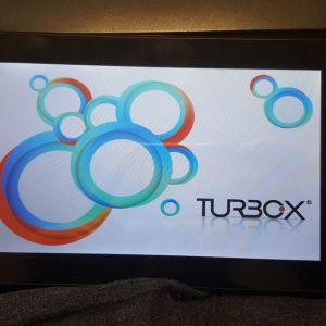 Tablet Turbo-X Twister