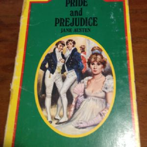 Pride and Prejudice 1978
