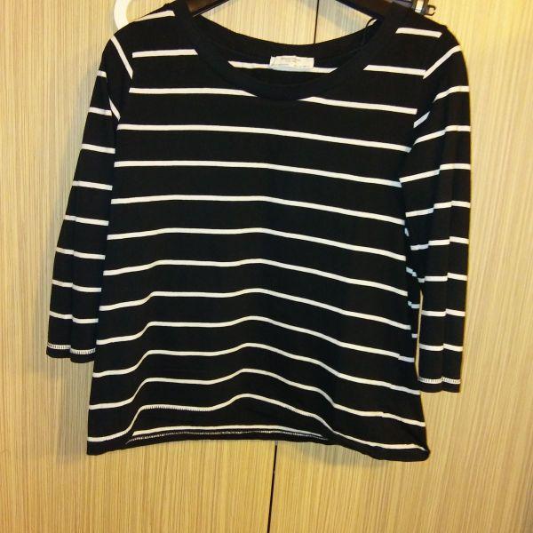 bf04adfa781a Zara μπλουζα large - αγγελίες σε Ηράκλειο - Vendora.gr
