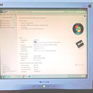 Υπολογιστής i3 πλήρης (για το σπίτι ή το γραφείο)