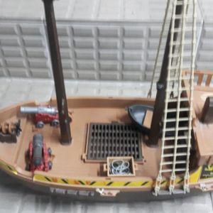 Πειρατικό καράβι Playmobil