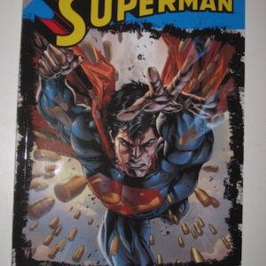 Superman. Οι Απολυτες περιπετειες