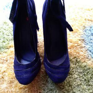 Καινουρια γυναικεία παπουτσια