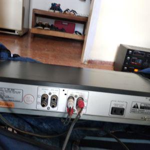 Πικάπ equalizer ραδιοκασετοφωνο