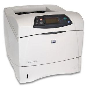 Εκτυπωτής laser hp 4250