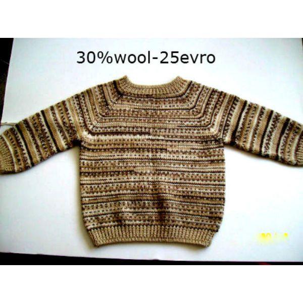 ace9e0316a63 πλεκτα ρουχα yia παιδιά - € 25 - Vendora.gr