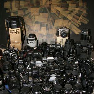 nikon. Canon .Minolta.κλπFILMS