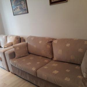 Πωλούνται 2 καναπέδες