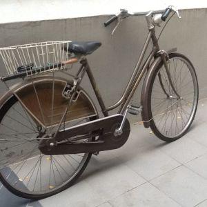 Γυναικείο Ποδήλατο αντίκα μάρκας Peugot