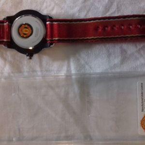 Ρολόι συλλεκτικό αυθεντικό Manchester Utd.