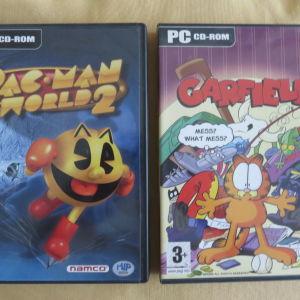 PC videogames