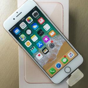 Iphone 8 Gold (16GB)