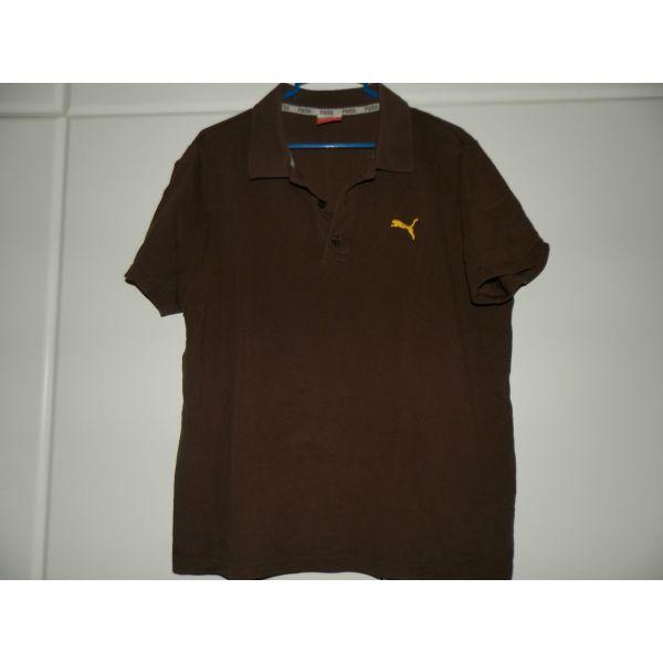 b9b1e381dea puma πικε μπλουζα small - € 7 - Vendora.gr