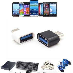 Ανταπτορες otg micro usb σε usb & Type c σε usb για smartphones & tablets 5 ευρώ οι 2