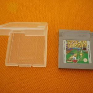 Tennis παιχνίδι κασέτα για Game Boy original