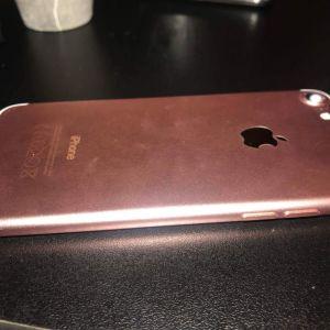iPhone 7 rose gold 36 gb