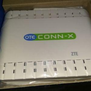 ΑΣΥΡΜΑΤΟ ADSL MODEM-ROUTER ZTE ZXV10 W300 V5.2 PSTN