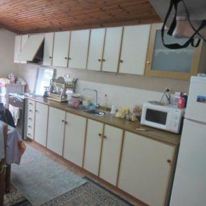 Κουζίνα 4 μέτρων