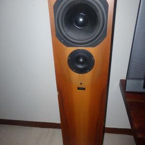 Σύστημα ήχου, ενισχυτής, cd player, ηχεία