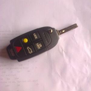 Κλειδί από Volvo S60 2009 (και για XC μοντέλο) αχρησιμοποίητο(καινούργιο) 100 ευρώ.
