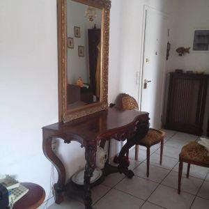 Τραπέζι Αντίκα-Καθρέπτης