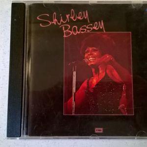CD ( 1 ) Shirley Bassey