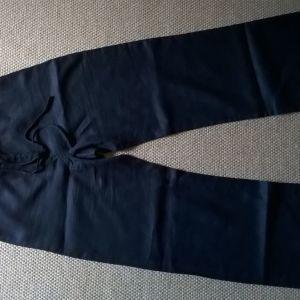 Παντελόνι μαύρο Marks & Spencer