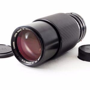 Canon zoom 70-210