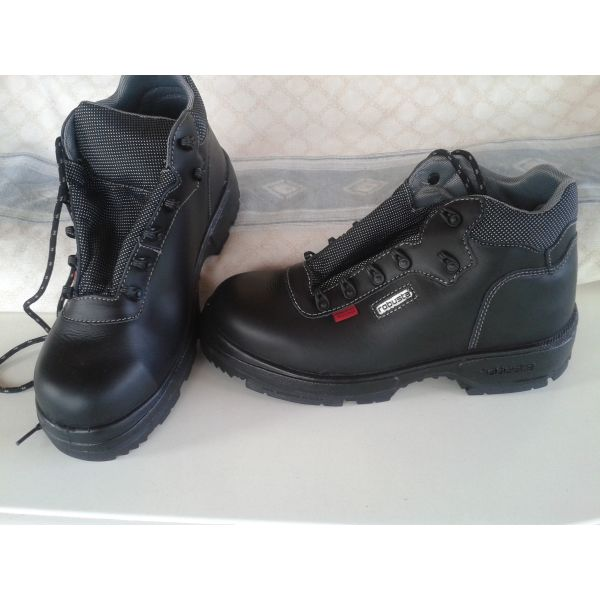14c90c6d63a Μποτάκια εργασίας ασφάλειας Νο 42 robusta… - € 70 - Vendora.gr