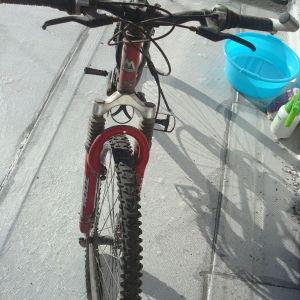 Ποδήλατο mountain bike