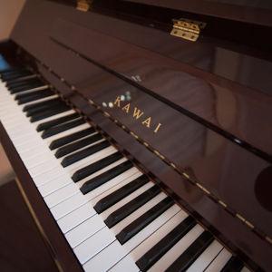 Πιάνο KAWAI