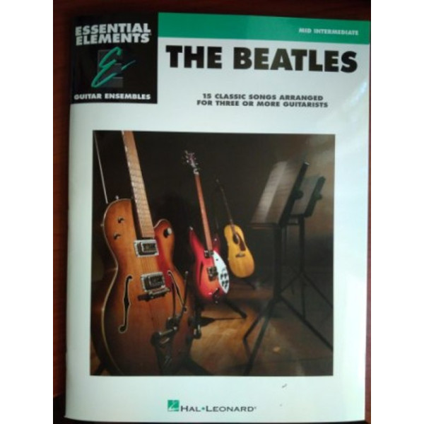 The Beatles - Essential Elements
