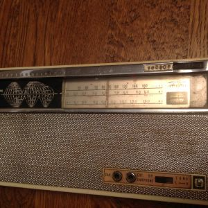 Sanyo ραδιοφωνο