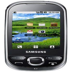Samsung Galaxy Europa GT-i5500