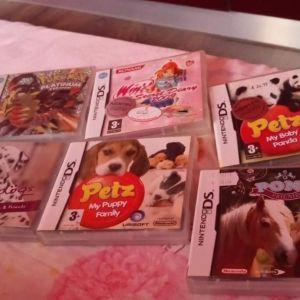 Κασέτες για Nintendo