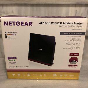 Netgear AC1600 Modem-Router