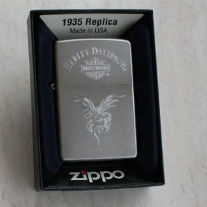 Zippo αναπτήρας συλλογής Harley Davidson , αυθεντικός, αμεταχείριστος.