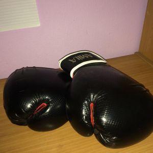 Γάντια του box