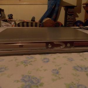 DVD Player BLUESKY