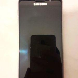 Samsung galaxy a3 2016 black 140€!!! Σαν καινούργιο