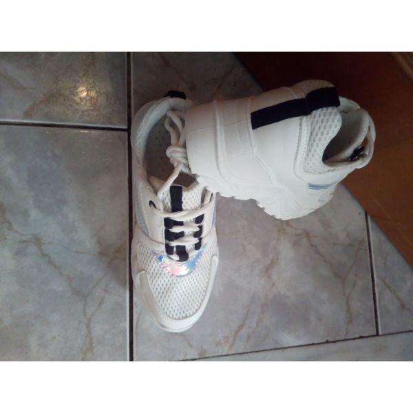 757b9cae7d1 Λευκα sneakers γυναικεια No37