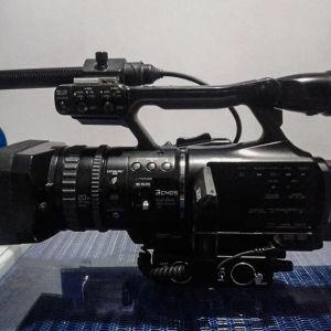Sony Handycam HDR-FX7 DV Camcorder