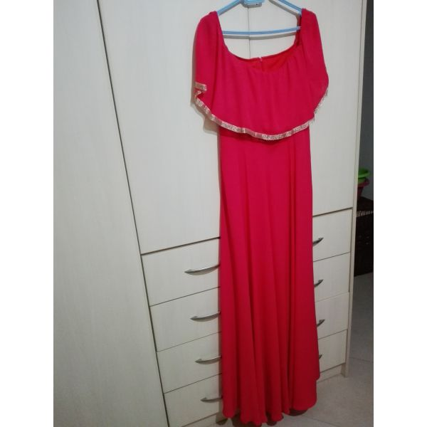 μεταχειρισμενα Φόρεμα μακρύ